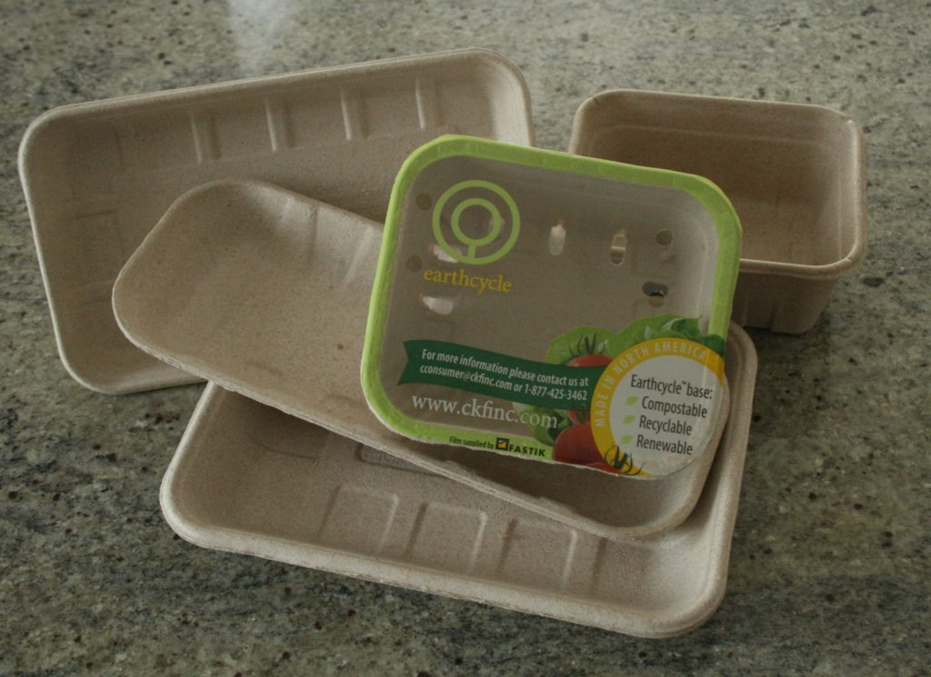Sustainable & Compostable Packaging - O'Meara Enterprises, Inc